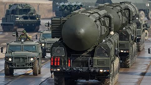 Россия и Америка уперлись в потолок // К понедельнику Москва и Вашингтон должны выйти на контрольные показатели по договору СНВ-3