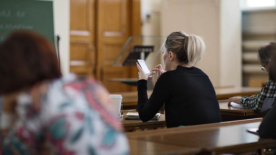 Сколько вузов в России потеряли лицензии за последние три года