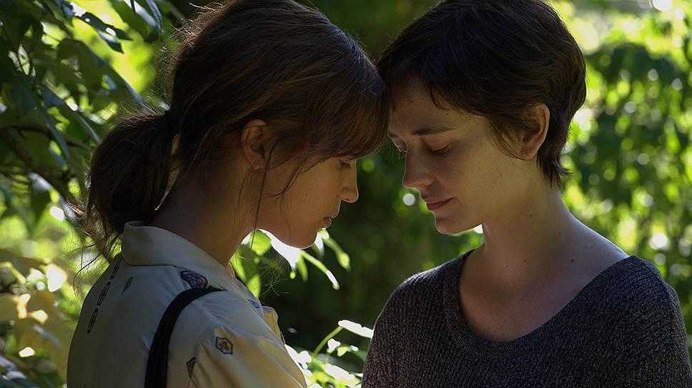 Благодаря Еве Грин и Алисии Викандер в главных ролях в фильме даже есть несколько сильных сцен