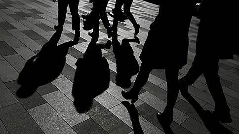 Треть экономики вне зоны видимости // МВФ дал новые оценки теневого сектора в России