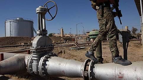 Ирак зачистит дорогу в Иран // Багдаду пришлось отложить поставки нефти
