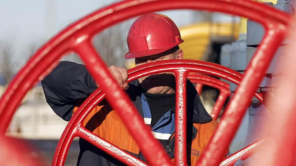 Киев начнет закупки у «Газпрома», не заплатив за прежние поставки
