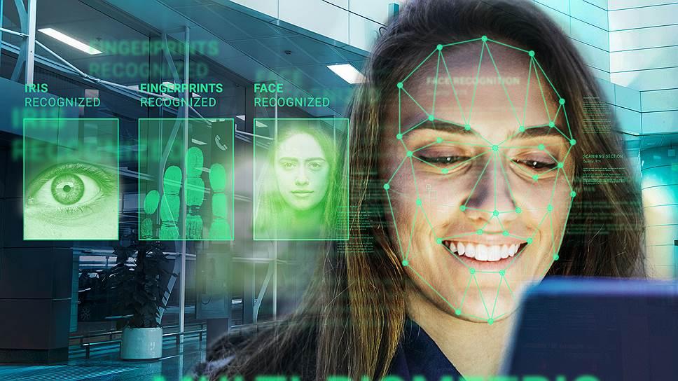 Для чего российские банки используют системы биометрического распознавания лиц