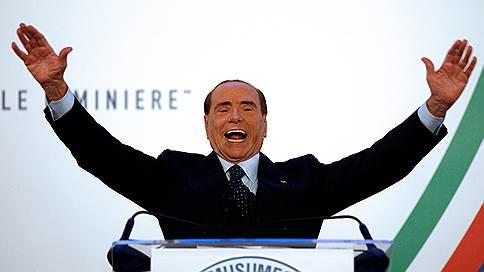 Италия готовится складывать проценты // За победу на парламентских выборах поборются три объединения