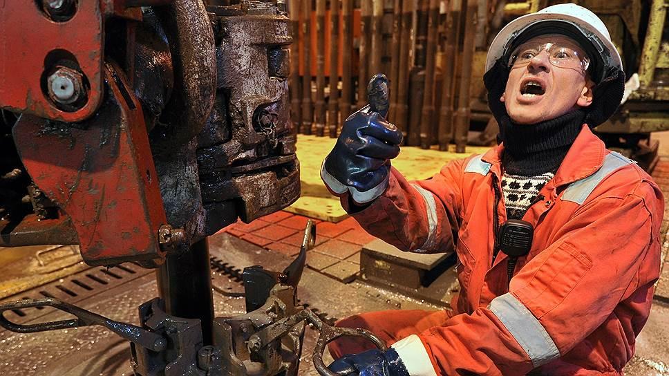 Oracle обновился для нефтяников / Компания усилила санкции против нефтегазового сектора РФ