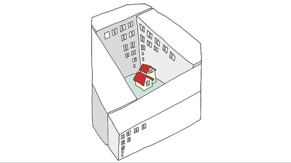 Кто обеспечивает продажи жилья в Московском регионе
