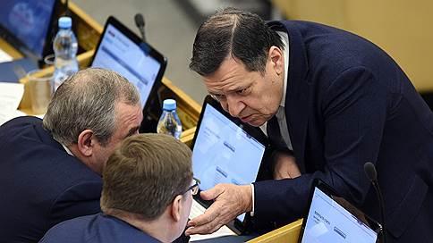 Госдума выписала капиталу пропуск в Россию // Однократную амнистию бизнеса решено повторить