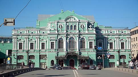 Следствие вышло на сцену БДТ // Возбуждено дело о хищении при реставрации театра