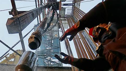 Газпром нефть держится за льготы // Она хочет перевести Новопортовское месторождение на НДД