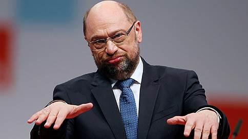 Мартин Шульц пробивается к Министерству иностранных дел // Помешать немецкому политику могут соратники по партии