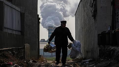 Климат ляжет на прилавки // Парижское соглашение входит в системы международной торговли