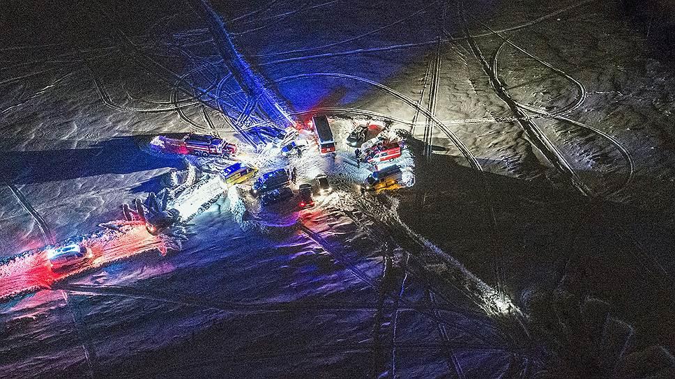 Как потерпел крушение Ан-148