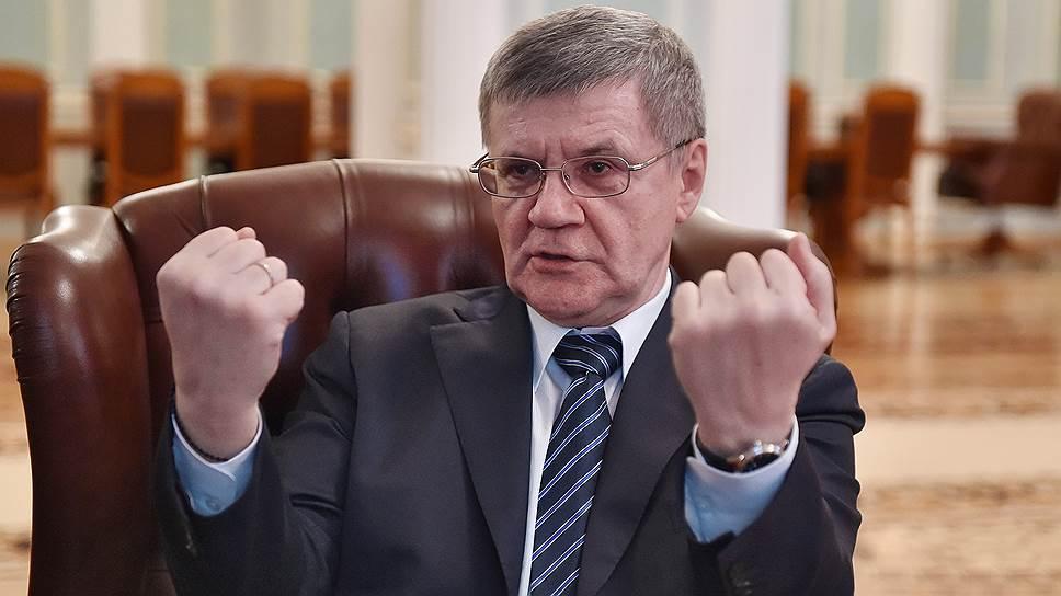 Как идет проверка руководства Дагестана