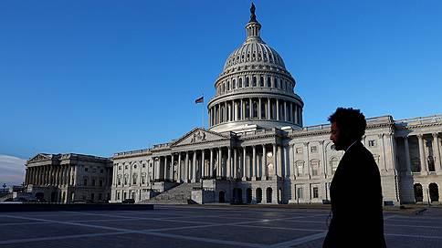 Американскому госдолгу подняли шлагбаум // Конгресс США утвердил масштабное увеличение госрасходов
