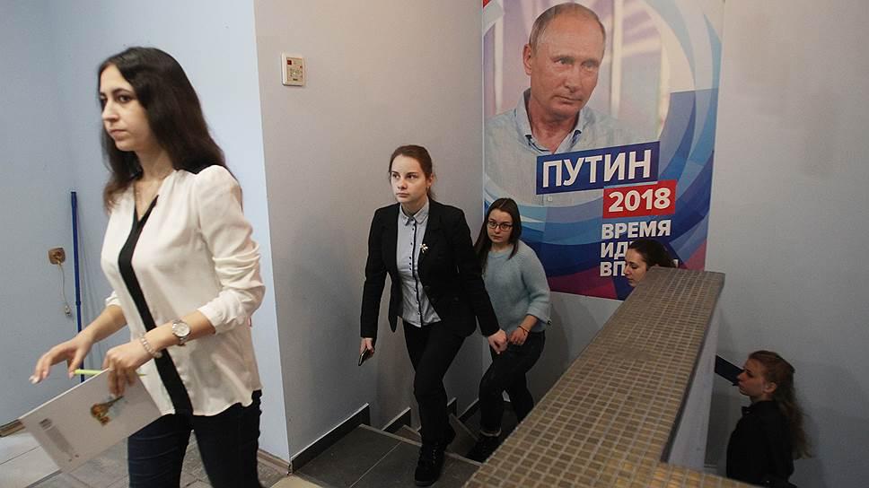В КГИ изучили, кто представляет кандидатов в регионах