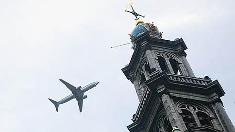 Авиаторам пересчитают выбросы // Углеродное законодательство придет в Россию с неба