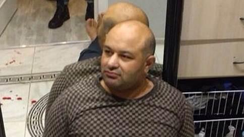 Преемнику Шакро готовят преступное сообщество // В столичном регионе проведена операция против закавказских гангстеров