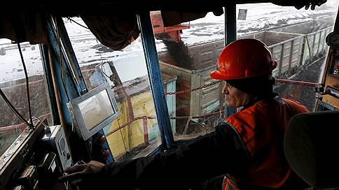 Уголь разминулся с Россией // Экспорт в январе вырос на 6,3%