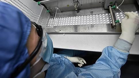 Лекарствам подбирают маркировку // Фармпроизводители обеспокоены сроками запуска проекта