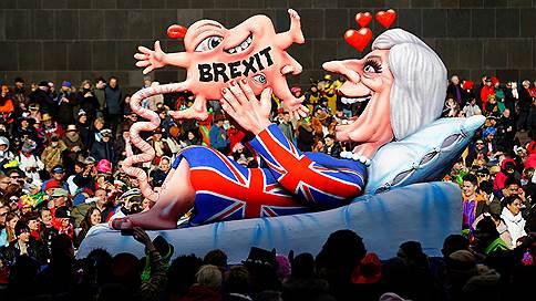 Брексит придется отработать // Мониторинг мировой экономики