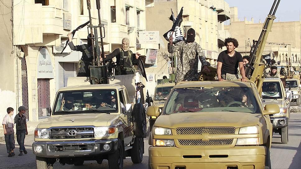 Как жили боевики «Исламского государства»