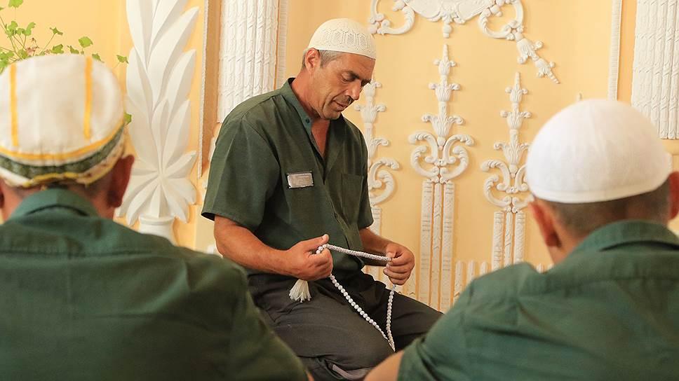 Представители ФСИН ждут от имамов помощи в работе с осужденными