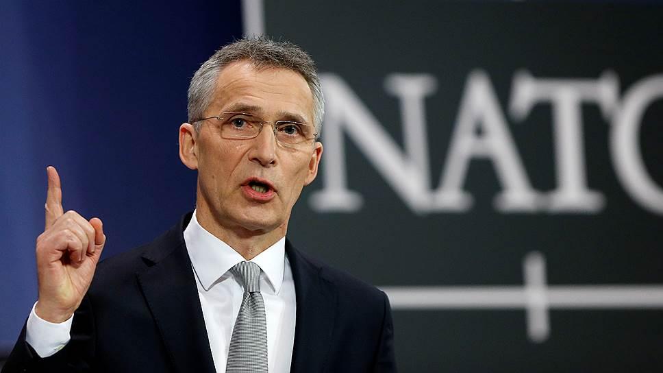Как строится диалог между Россией и НАТО