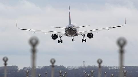 Туристы пересели на регулярные рейсы // Доля чартерных перевозок в организованных турах снизилась