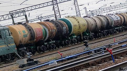 Вагон, вода и нефтяные трубы // Грузопотоки распишут между видами транспорта