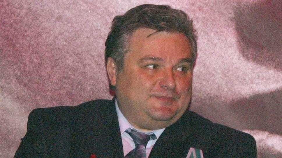 Политолог Эраст Галумов был арестован по экономической статье УК РФ о мошенничестве