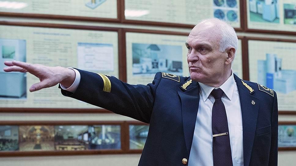Какие кадровые перемены произошли в штабе Владимира Путина в Санкт-Петербурге