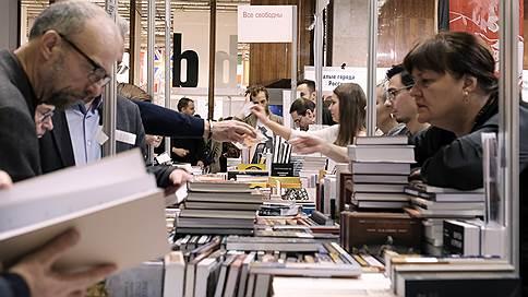 «Эксмо» вывезет культурный багаж // Издательство начнет зарубежные продажи художественной литературы