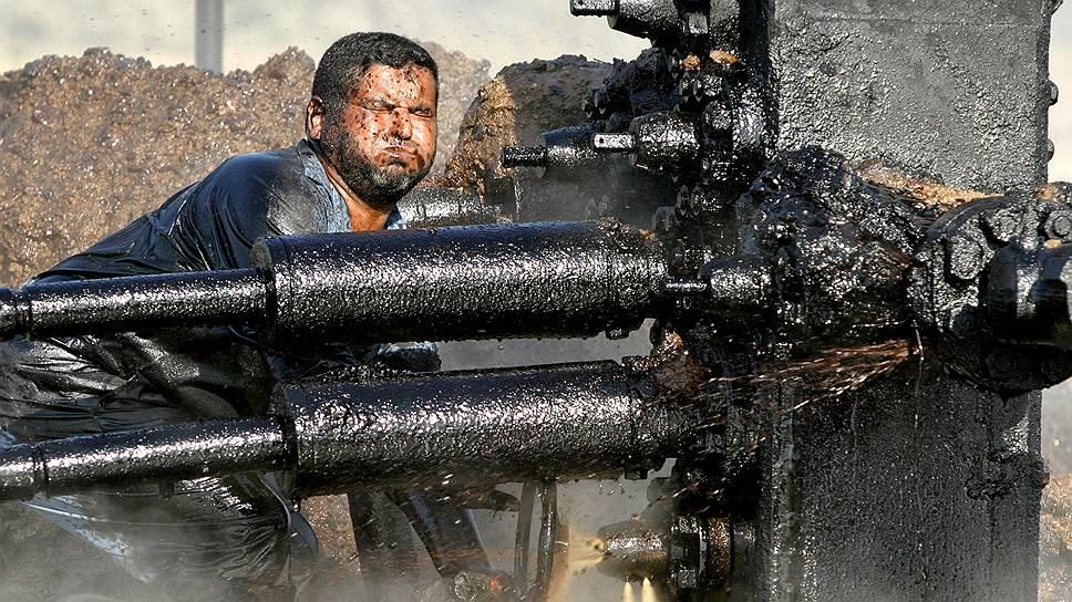 Почему миру не уйти от нефти и газа