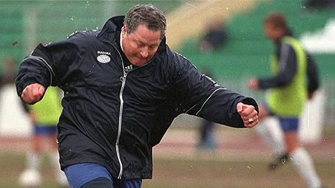 Футбольного ветерана заподозрили в конспирации // Экс-президент «Газовик-Газпрома» обвиняется в покушении на делового партнера