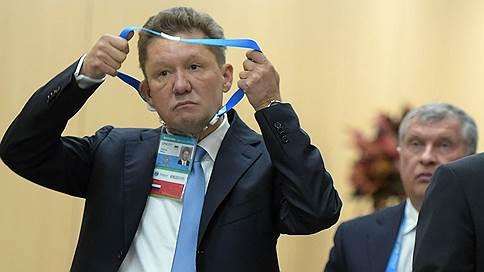 «Роснефть» добудет газ у «Газпрома» // Компании подписали контракт минимум на 5млрд кубометров