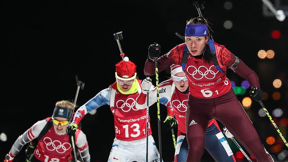 Почему российская биатлонная команда потерпела олимпийскую катастрофу