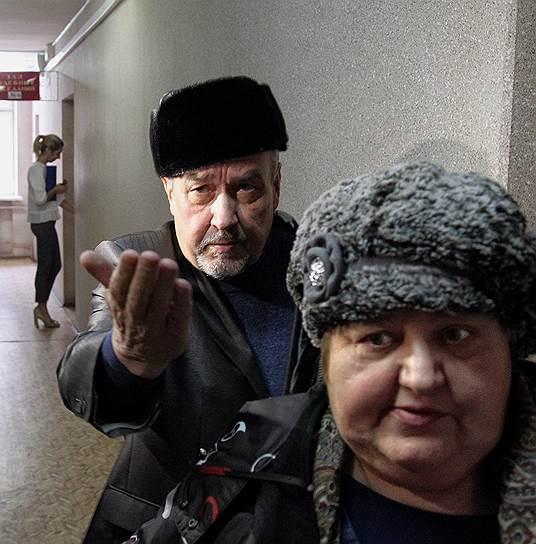 Владимир Стравинскас не считает, что превысил полномочия при реконструкции здания следственного управления