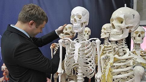 Сначала вылечим врачей // ЦСР предлагает подождать с радикальными реформами здравоохранения