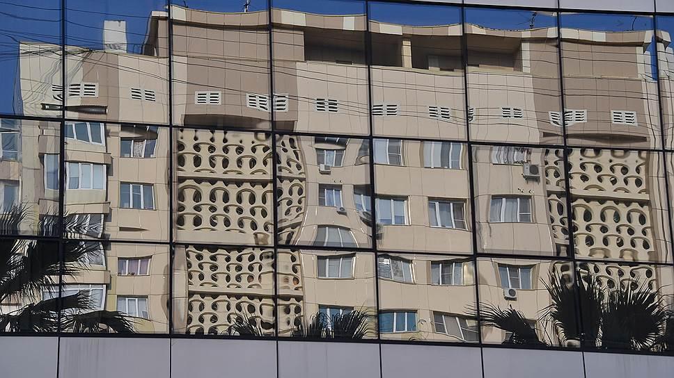 Как при строительстве жилья для сотрудников ФСБ исчезло полмиллиарда