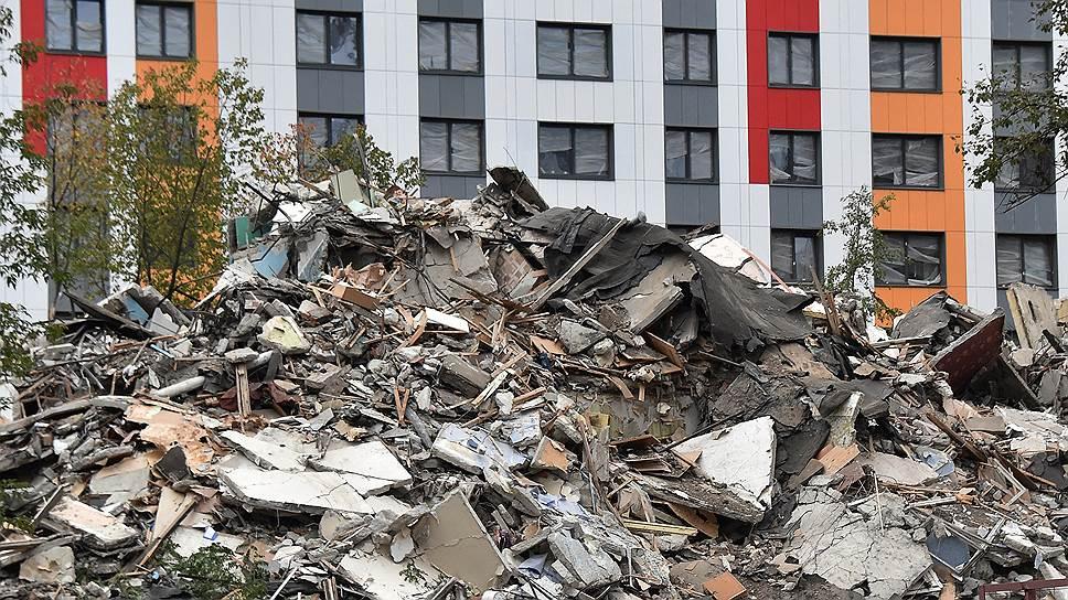 Как реновация отразилась на рынке жилья
