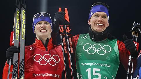 Самая неожиданная медаль // Денис Спицов и Александр Большунов взяли серебро в лыжной спринтерской эстафете