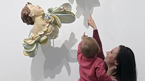 Собирательный участок // Московские гастроли петербургского Музея Людвига