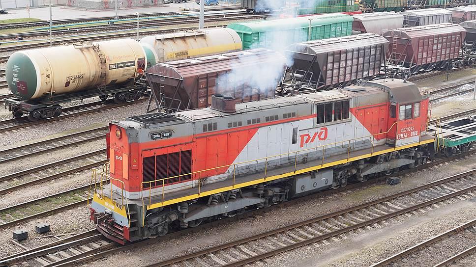 Как Минтранс представил будущее железных дорог