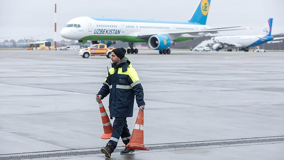 Минтранс хочет унифицировать тарифы аэропортов