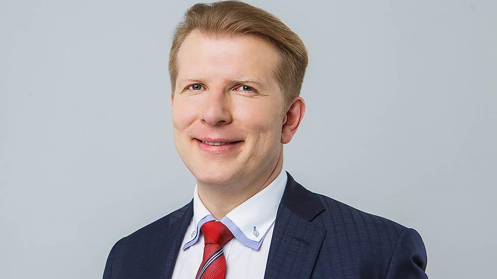 Управляющий партнер AT-consulting Сергей Шилов
