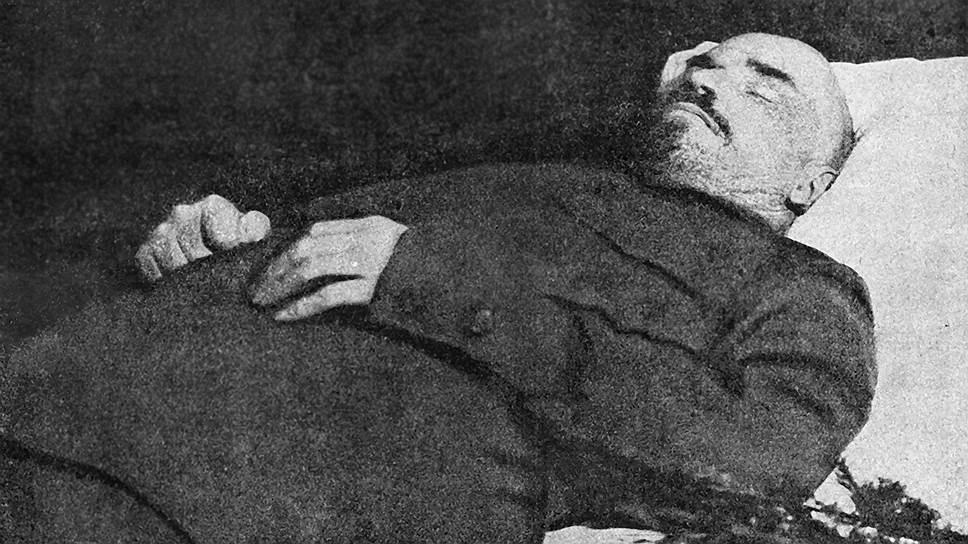Зачем Росархив просят рассекретить дневники врачей Ленина