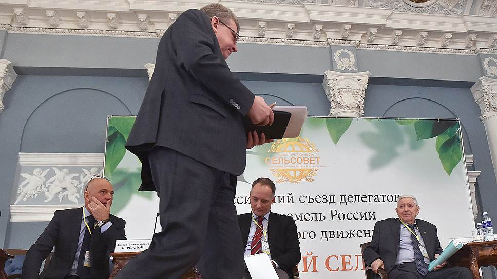 Как пять партий и Алексей Кудрин обсудили, чего не хватает для развития российской глубинки
