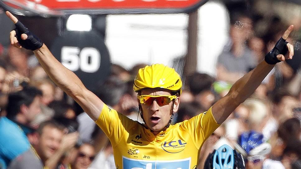 Парламентское расследование поставило под сомнение легитимность побед выдающегося велогонщика Брэдли Уиггинса