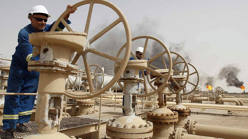 В МЭА предполагают, что до 2020 года нефтедобытчики с легкостью будут закрывать рост спроса на нефть, но позже из-за нехватки