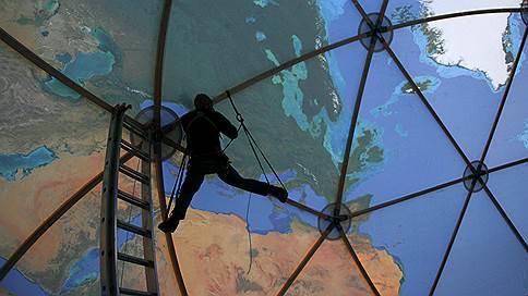 Глобализация требует перераспределения власти // В ОЭСР предлагают федерациям сделать регионы богатыми и ответственными